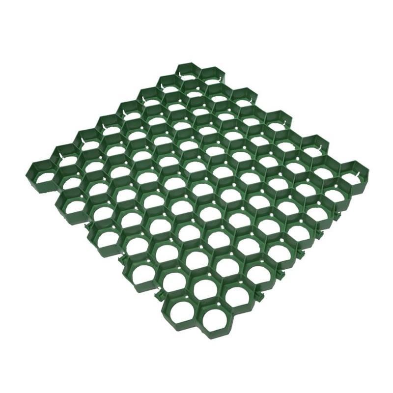 Griglia salvaprato in polietilene GreenSaver di BestPrato