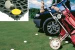 Segnalini per posti auto complementari ai grigliati salvaprato PratoPratico di Daliform