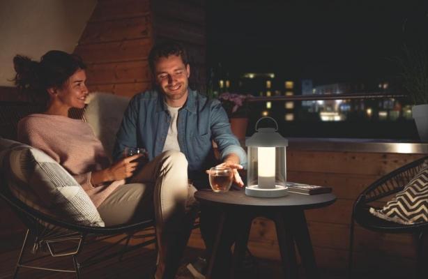 Lampada  portatile su Amazon