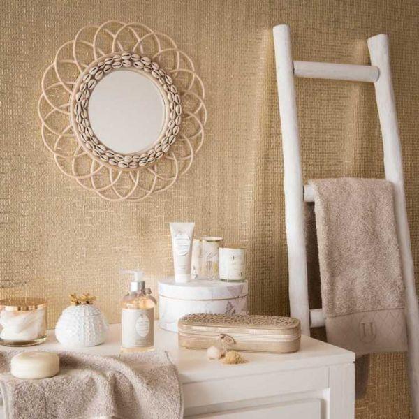 Scala porasalviette bagno modello Ines di Maisons du Monde