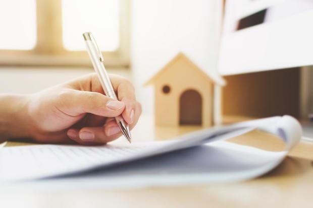 Polizza assicurativa agente immobiliare
