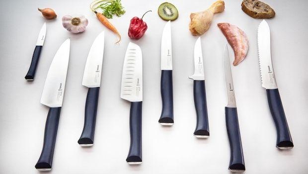 Coltelli da cucina: mini guida all'acquisto