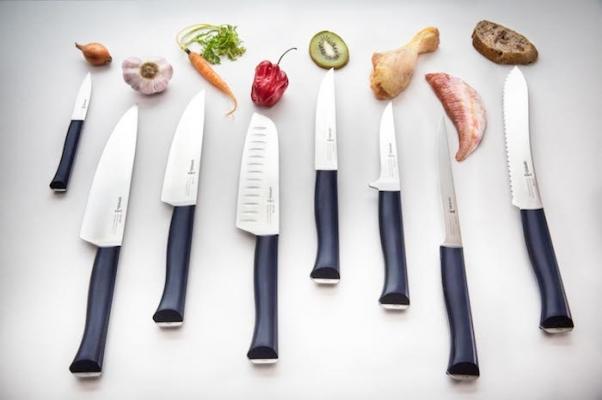 Coltelli da cucina per tutti gli usi, da Opinel