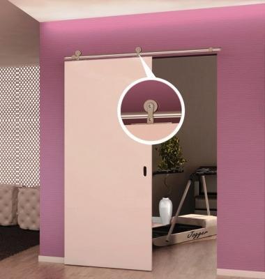 Dividere spazi interni: porta scorrevole Kit Laura Protek