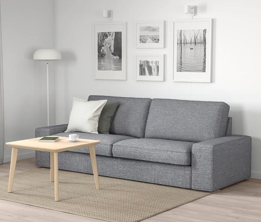 Catalogo Ikea Divani.Foto Divani Ikea Novita 2019