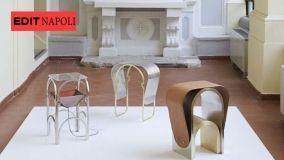 Edit Napoli, la fiera dedicata al design d'autore