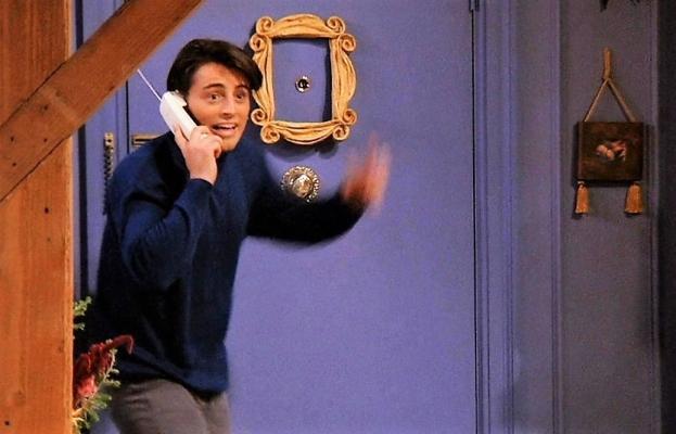 Arredamenti serie tv - Friends