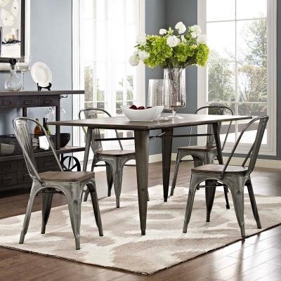 Arredamenti serie tv - Promenade Dining Chair