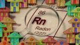 Gas Radon inquinante naturale