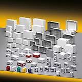 Cassette elettriche di derivazione - Elettrocanali