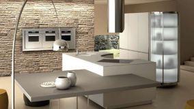 Cucine su misura artigianali e personalizzate