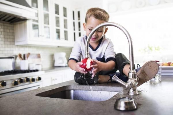 Depuratore d'acqua Culligan