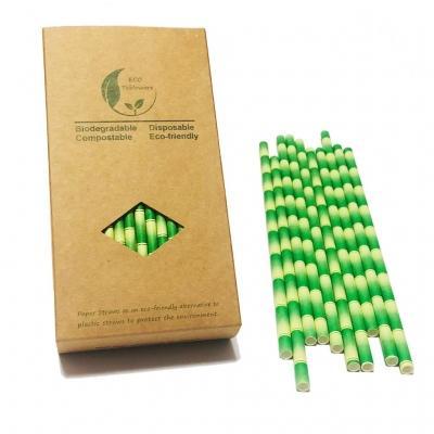 Cannucce ecologiche e plastic free