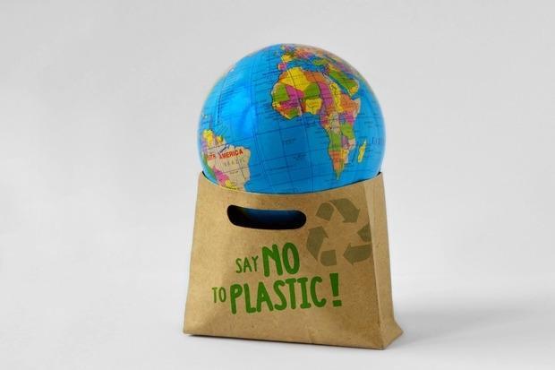 Mondo plastic free
