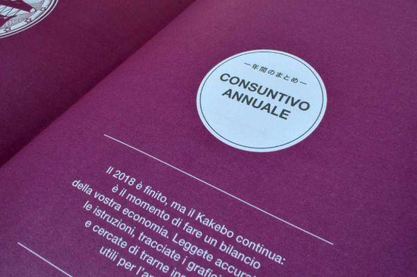 Kakebo: il quaderno delle spese di casa