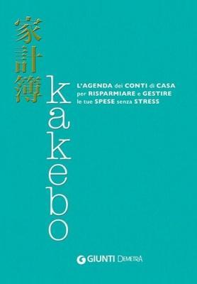 Kakebo agenda