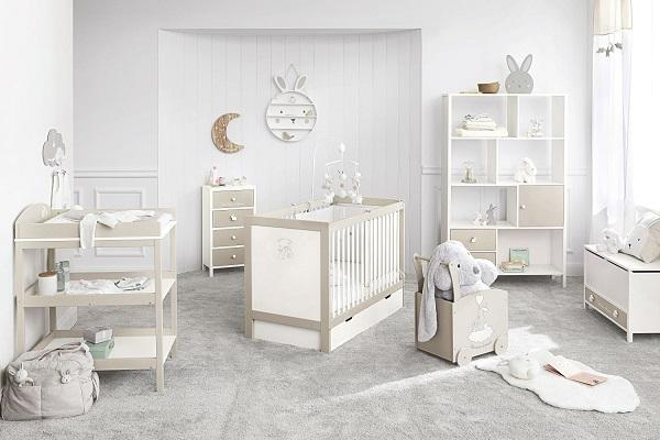 Linea Bulle Maisons junior 2019
