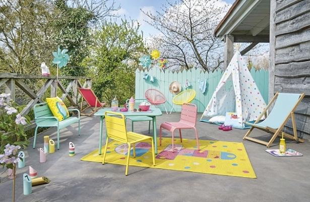 Linea Fun Summer Maisons Junior