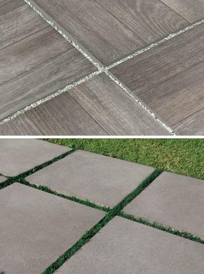 Gres per pavimentazioni esterne K2 di Ceramiche Keope