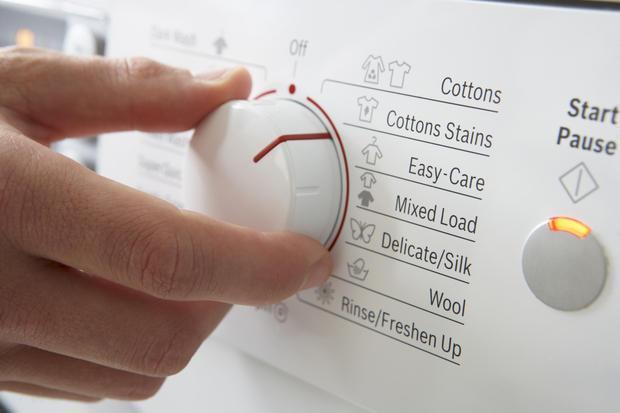 Sostituzione lavatrice in casa in affitto