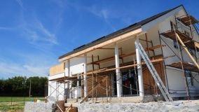 No al bonus ristrutturazione se l'edificio è di nuova costruzione