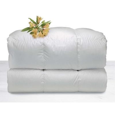 Piumino letto in cotone d600 Cold Winter - DaunenStep