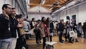 Design Marathon: NABA e Mitsubishi insieme per il talento giovanile