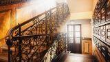 Luce temporizzata nelle scale