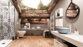 Idee per arredare con stile il bagno di casa