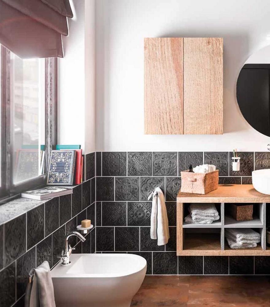 Idee Per Arredare Bagno foto - idee per arredare il bagno