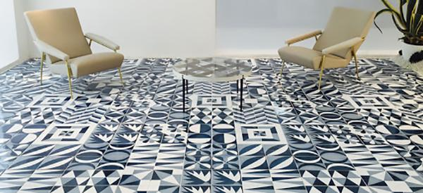 Ceramiche vietri Blu Ponti Hotel parco dei principi