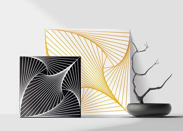 Ceramiche Vietri collezione ceramicop Mavi ceramiche