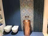 Ceramiche vietresi Napoli Vintage vietri ceramic group presso MAM la bottega