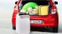 Condizionatori portatili Olimpia Splendid: trasporto