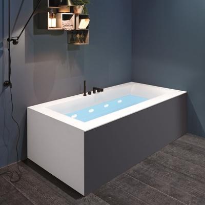 Vasca da bagno gruppo Geromin design