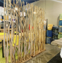 Divisori in legno di design Xlab