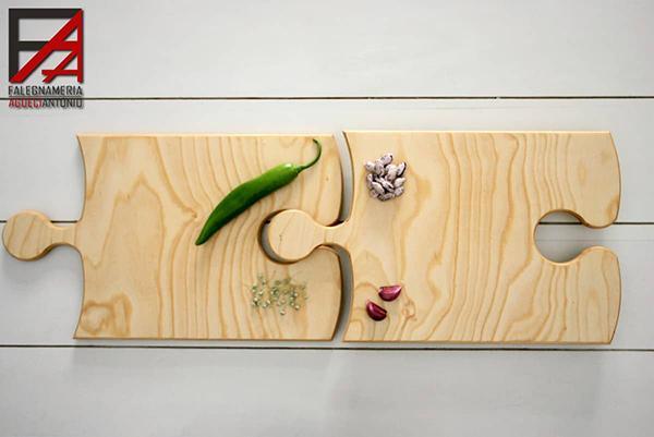 Mobili legno agueci antonio tagliere in legno di betulla