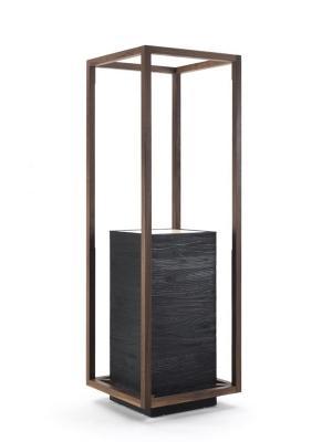 Mobili legno grezzo design Riva1920