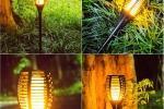 Lampade contro le zanzare da giardino Amazon