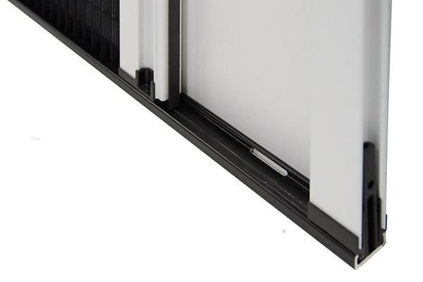 Zanzariere per porte e finestre teknika