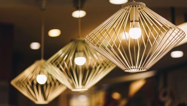 Illuminazione da interni: scegliere la luce giusta per ogni ambiente