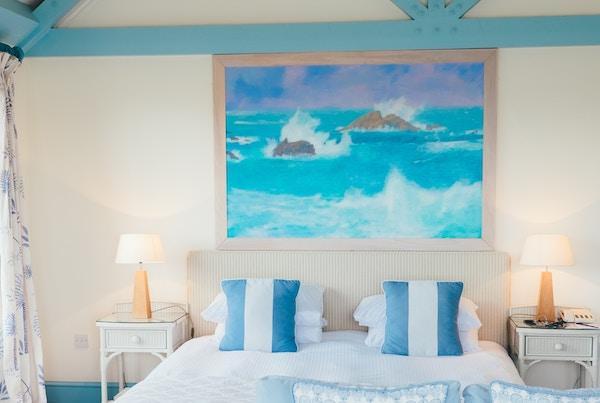 Come arredare una casa vacanza al mare: mood e ispirazioni