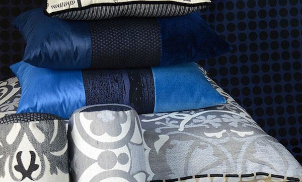 L'Opificio, collezione tessili estate - Arredo casa vacanza al mare
