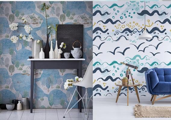 Rivestimenti a mosaico Gemanco Design - Arredo casa vacanze al mare
