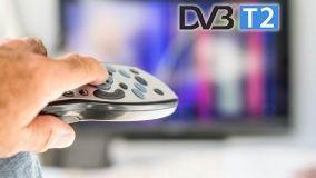 Switch off a DVB T2: informazioni utili sul nuovo digitale terrestre