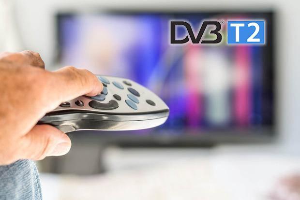 DVB T2: cosa cambia con il nuovo digitale terrestre