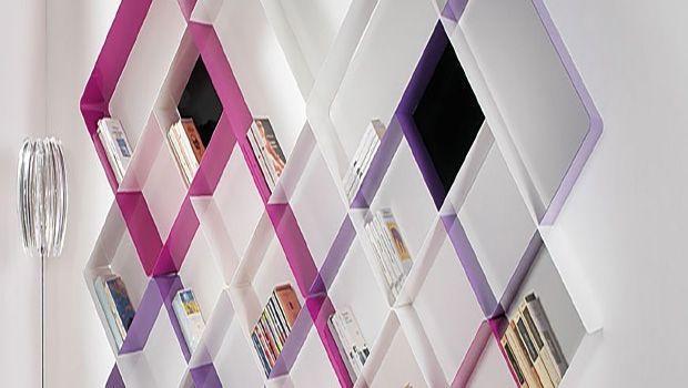 Libreria Ante Scorrevoli Ikea.Personalizzare La Libreria