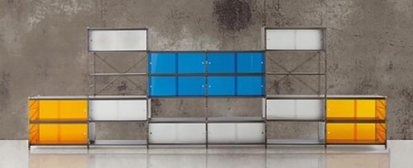 Libreria Socrate Floor di Caimi Brevetti - Diotti