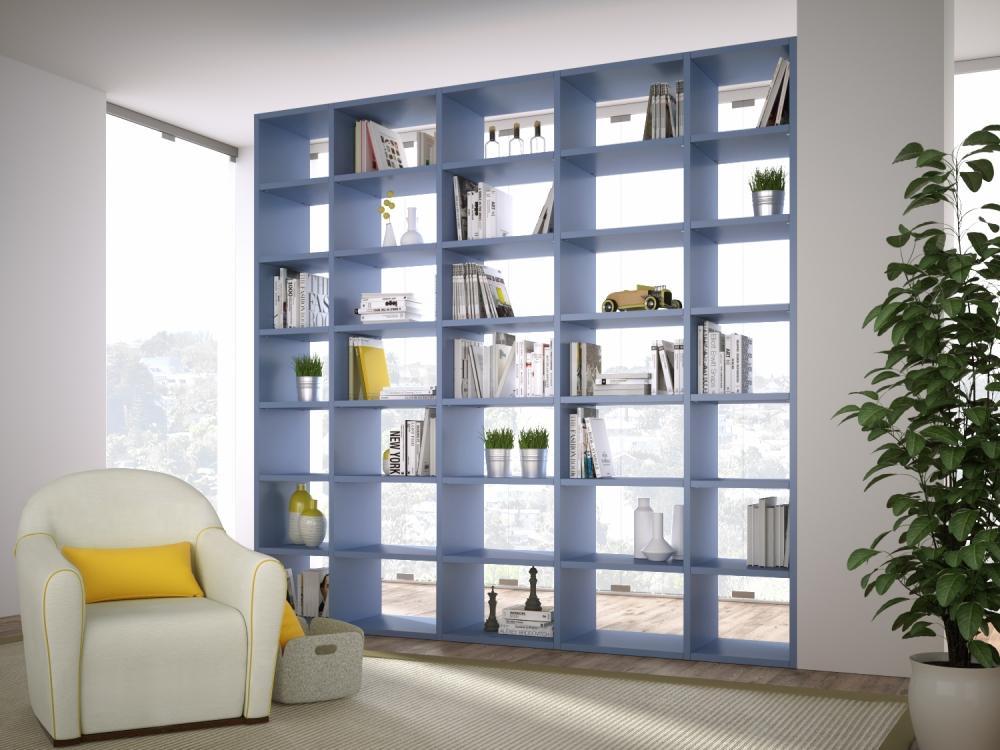 Libreria componibile Almond - Diotti