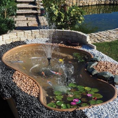 Laghetto per carpe Koi, da Giardini d'Acqua